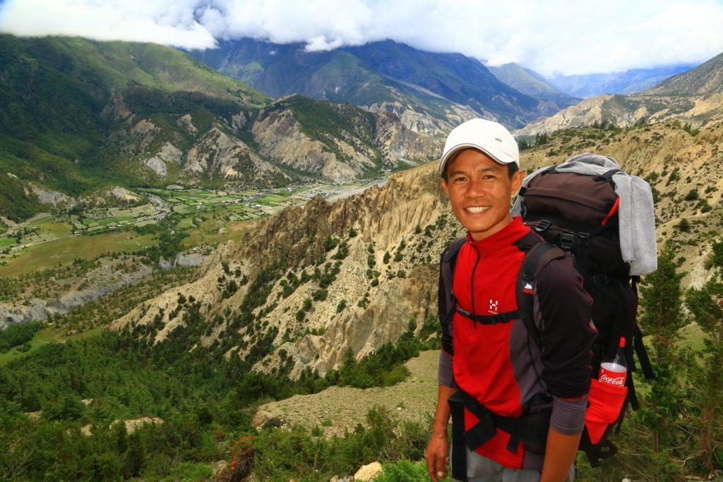 Trekking Guide Nepal